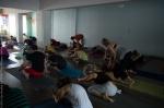 Om Studio Ashtanga Yoga Athens-2
