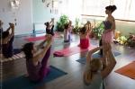 Om Studio Ashtanga Yoga Athens-22