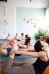 Om Studio Ashtanga Yoga Athens-23