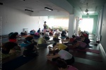 Om Studio Ashtanga Yoga Athens-3