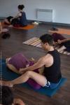 Om Studio Ashtanga Yoga Athens-32
