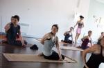 Om Studio Ashtanga Yoga Athens-35