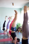 Om Studio Ashtanga Yoga Athens-39