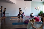 Om Studio Ashtanga Yoga Athens-52