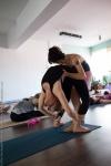 Om Studio Ashtanga Yoga Athens-55