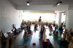Om Studio Ashtanga Yoga Athens-7