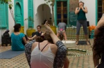 Om Studio Ashtanga Yoga Athens Morocco retreat '15-101