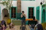 Om Studio Ashtanga Yoga Athens Morocco retreat '15-102