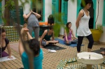 Om Studio Ashtanga Yoga Athens Morocco retreat '15-105