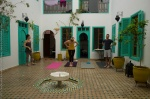Om Studio Ashtanga Yoga Athens Morocco retreat '15-61