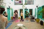 Om Studio Ashtanga Yoga Athens Morocco retreat '15-63
