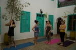 Om Studio Ashtanga Yoga Athens Morocco retreat '15-64