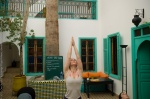 Om Studio Ashtanga Yoga Athens Morocco retreat '15-66