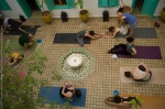 Om Studio Ashtanga Yoga Athens Morocco retreat '15-68
