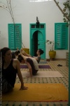 Om Studio Ashtanga Yoga Athens Morocco retreat '15-71