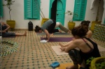 Om Studio Ashtanga Yoga Athens Morocco retreat '15-72