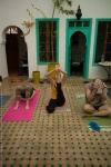 Om Studio Ashtanga Yoga Athens Morocco retreat '15-75