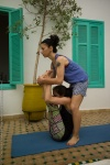 Om Studio Ashtanga Yoga Athens Morocco retreat '15-76