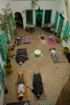 Om Studio Ashtanga Yoga Athens Morocco retreat '15-8