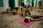 Om Studio Ashtanga Yoga Athens Morocco retreat '15-80
