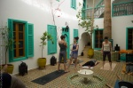 Om Studio Ashtanga Yoga Athens Morocco retreat '15-81