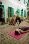 Om Studio Ashtanga Yoga Athens Morocco retreat '15-82