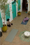 Om Studio Ashtanga Yoga Athens Morocco retreat '15-9