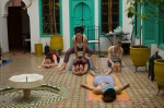 Om Studio Ashtanga Yoga Athens Morocco retreat '15-91
