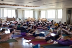 Om Studio Ashtanga Yoga Athens David Swenson 2015-168
