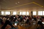 Om Studio Ashtanga Yoga Athens David Swenson 2015-17