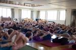 Om Studio Ashtanga Yoga Athens David Swenson 2015-171