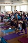 Om Studio Ashtanga Yoga Athens David Swenson 2015-175