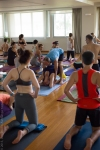Om Studio Ashtanga Yoga Athens David Swenson 2015-176