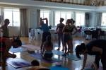 Om Studio Ashtanga Yoga Athens David Swenson 2015-202