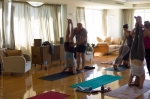 Om Studio Ashtanga Yoga Athens David Swenson 2015-205