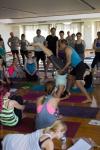 Om Studio Ashtanga Yoga Athens David Swenson 2015-211