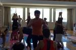 Om Studio Ashtanga Yoga Athens David Swenson 2015-214