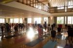 Om Studio Ashtanga Yoga Athens David Swenson 2015-22