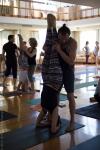 Om Studio Ashtanga Yoga Athens David Swenson 2015-223
