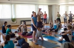 Om Studio Ashtanga Yoga Athens David Swenson 2015-229