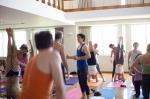 Om Studio Ashtanga Yoga Athens David Swenson 2015-230