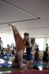 Om Studio Ashtanga Yoga Athens David Swenson 2015-231