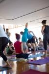 Om Studio Ashtanga Yoga Athens David Swenson 2015-236