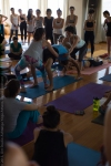 Om Studio Ashtanga Yoga Athens David Swenson 2015-250