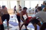 Om Studio Ashtanga Yoga Athens David Swenson 2015-254