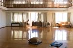 Om Studio Ashtanga Yoga Athens David Swenson 2015-278