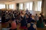 Om Studio Ashtanga Yoga Athens David Swenson 2015-296