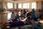 Om Studio Ashtanga Yoga Athens David Swenson 2015-297