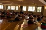 Om Studio Ashtanga Yoga Athens David Swenson 2015-36