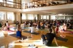 Om Studio Ashtanga Yoga Athens David Swenson 2015-4